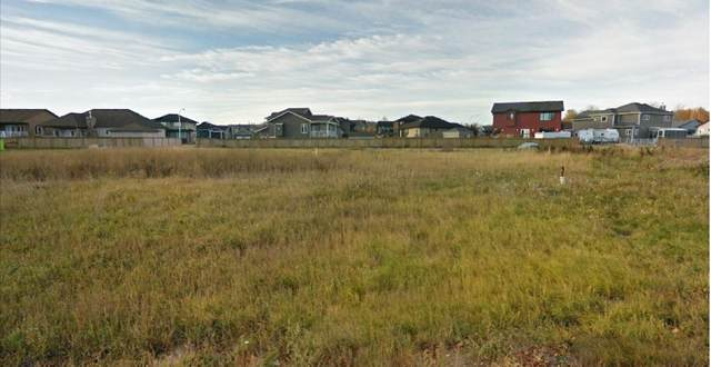 701 6 AV, Slave Lake, AB T0G 2A4 (#E4221381) :: The Foundry Real Estate Company