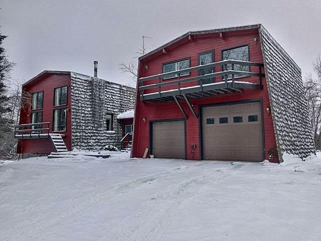 24 - 26417 Twp Rd 512, Rural Parkland County, AB T7Y 1E8 (#E4221386) :: Initia Real Estate