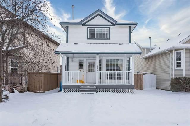 4271 24 Street, Edmonton, AB T6T 1L9 (#E4221406) :: The Foundry Real Estate Company