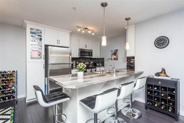 353 7805 71 Street NW, Edmonton, AB T6B 3V6 (#E4221409) :: The Foundry Real Estate Company