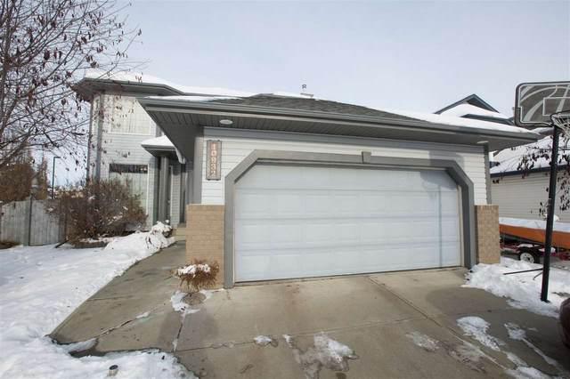 10932 177 Avenue, Edmonton, AB T5X 6H5 (#E4221411) :: Müve Team | RE/MAX Elite