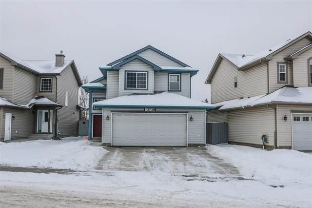 13738 37 Street, Edmonton, AB T5Y 3G5 (#E4221412) :: The Foundry Real Estate Company