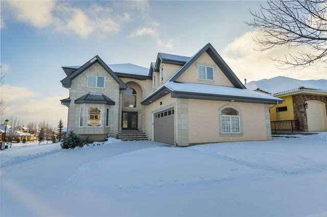 1197 Hollands Way, Edmonton, AB T6R 3S9 (#E4221432) :: The Foundry Real Estate Company