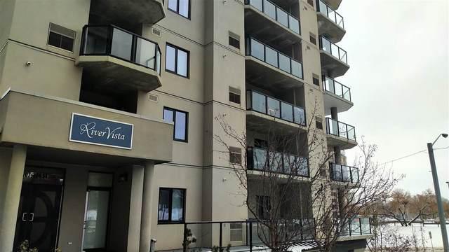104 9707 106 Street, Edmonton, AB T5K 0B7 (#E4221487) :: The Foundry Real Estate Company