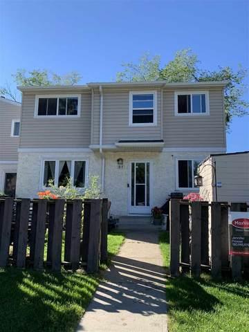 9F Clareview Village, Edmonton, AB T5A 3P2 (#E4221495) :: The Foundry Real Estate Company