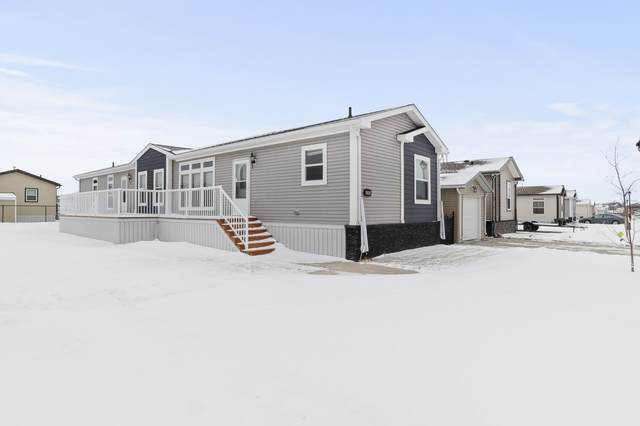 4505 Tutor Lane, Cold Lake, AB T9M 0C6 (#E4221496) :: The Foundry Real Estate Company