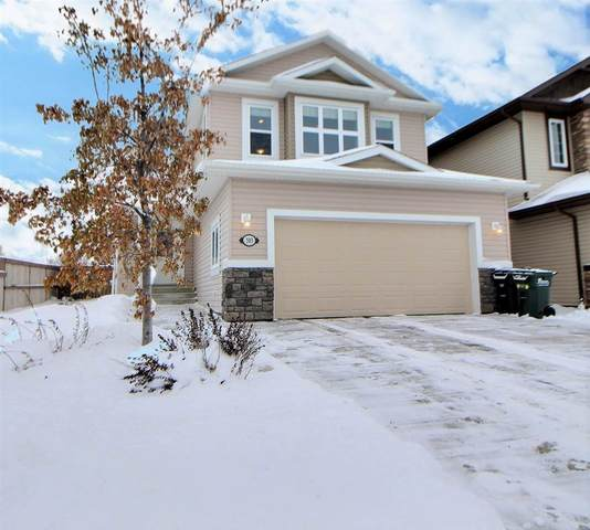 503 Suncrest Lane, Sherwood Park, AB T8H 0E9 (#E4221500) :: RE/MAX River City