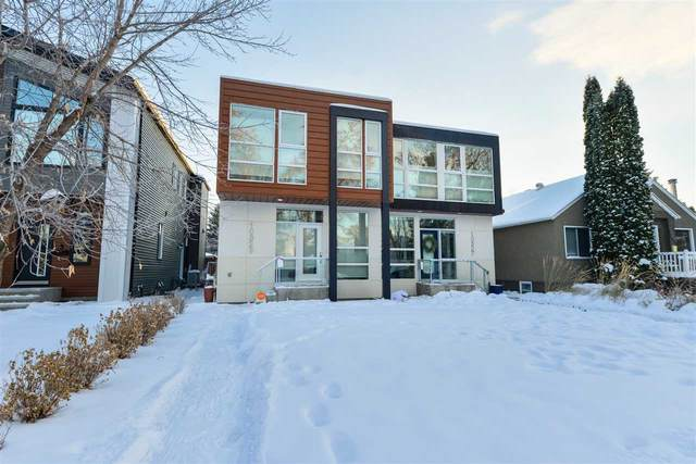 10329 147 Street, Edmonton, AB T5N 3C2 (#E4221503) :: Müve Team | RE/MAX Elite