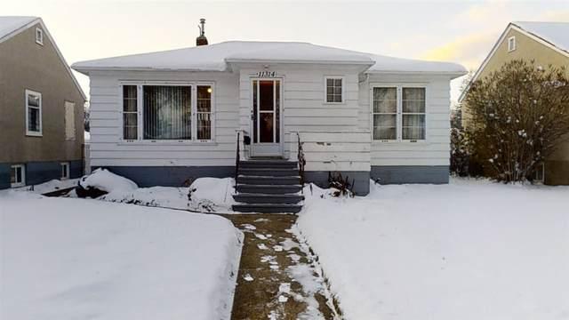 11314 103 Street, Edmonton, AB T5G 2H7 (#E4221504) :: The Foundry Real Estate Company