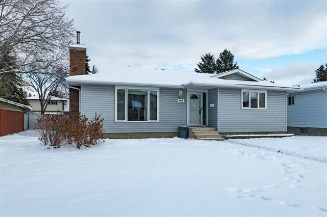 8803 182 Street, Edmonton, AB T5T 0Y9 (#E4221528) :: The Foundry Real Estate Company