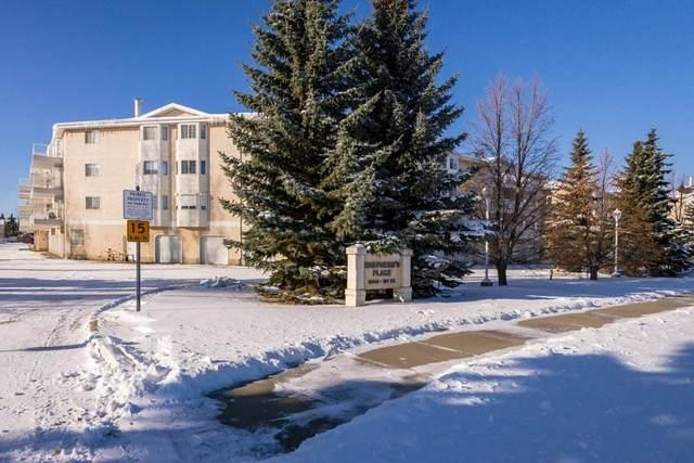 456 13441 127 Street, Edmonton, AB T5L 5B6 (#E4221547) :: The Foundry Real Estate Company