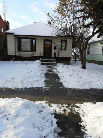 10842 113 Street, Edmonton, AB T5H 3J2 (#E4221557) :: RE/MAX River City