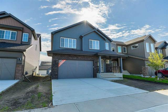 Edmonton, AB T6W 3C9 :: The Foundry Real Estate Company