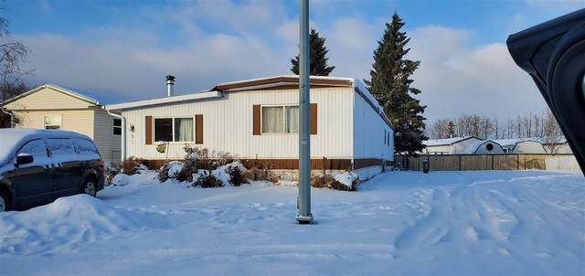 251 53222 Range Road 272, Rural Parkland County, AB T7X 3N9 (#E4221592) :: The Foundry Real Estate Company
