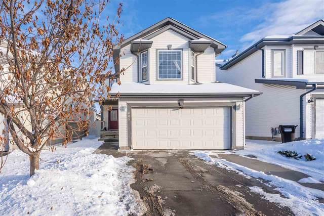 405 86 Street, Edmonton, AB T6X 1G3 (#E4221595) :: The Foundry Real Estate Company