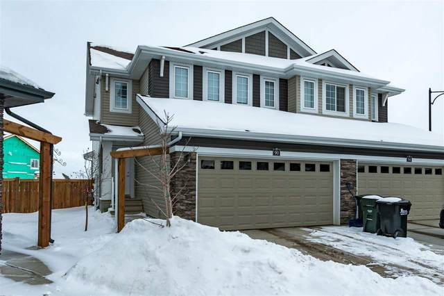 90 Sentry Way, Sherwood Park, AB T8H 1B1 (#E4221599) :: RE/MAX River City