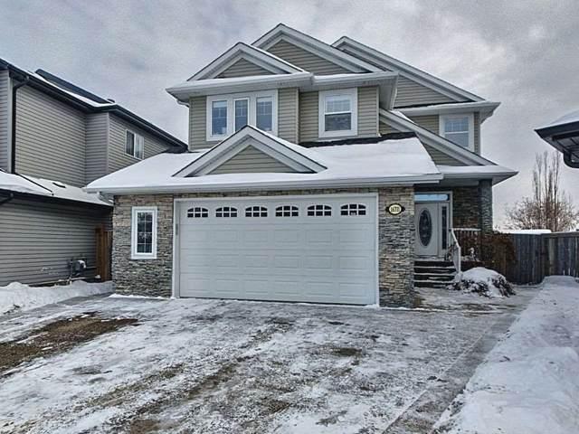 16711 113 Street, Edmonton, AB T5X 0A8 (#E4221604) :: The Foundry Real Estate Company
