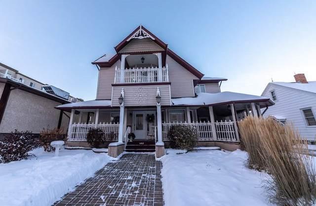 4915 53 Avenue, Stony Plain, AB T7Z 1C5 (#E4221613) :: The Foundry Real Estate Company