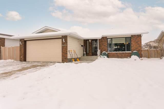 15811 102 Street, Edmonton, AB T5X 4E8 (#E4221648) :: The Foundry Real Estate Company