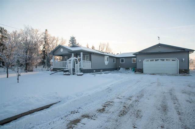 4815 53 Avenue, Millet, AB T0C 1Z0 (#E4221665) :: The Foundry Real Estate Company