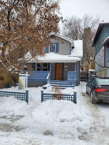 9659 87 Avenue, Edmonton, AB T6C 1K5 (#E4221676) :: The Foundry Real Estate Company