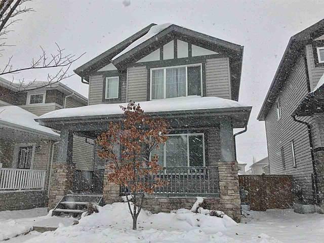 5210 1B Avenue, Edmonton, AB T6X 0Z6 (#E4221693) :: The Foundry Real Estate Company