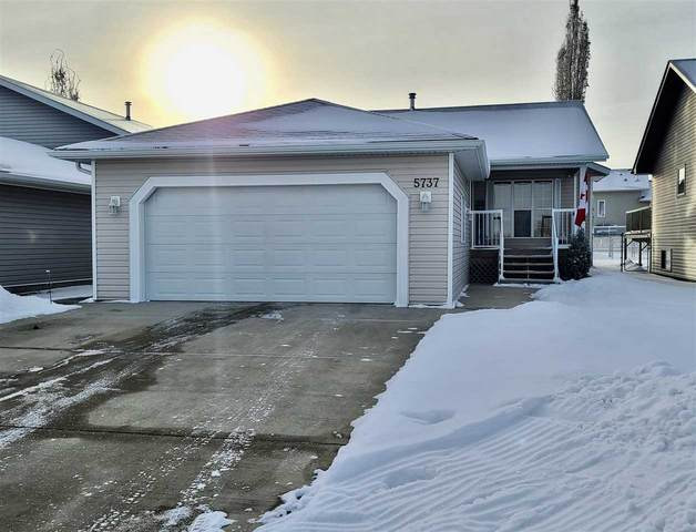 5737 48 Avenue, St. Paul Town, AB T0A 3A1 (#E4221701) :: The Foundry Real Estate Company