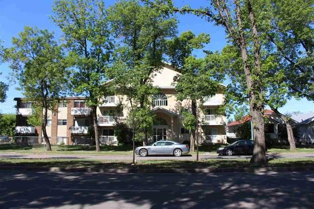 9704 115 AV NW, Edmonton, AB T5G 1X8 (#E4221707) :: The Foundry Real Estate Company