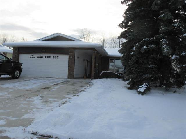 5353 65 Street, Redwater, AB T0A 2W0 (#E4221711) :: The Foundry Real Estate Company