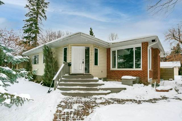 11724 University Avenue, Edmonton, AB T6G 1Z5 (#E4221727) :: Initia Real Estate