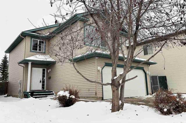 1510 Breckenridge Close, Edmonton, AB T5T 6R7 (#E4221734) :: The Foundry Real Estate Company