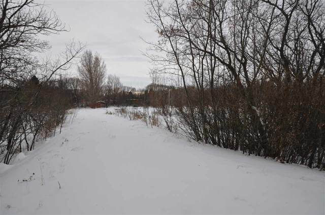 24009 Hwy 625, Rural Leduc County, AB T4X 0J7 (#E4221777) :: The Foundry Real Estate Company