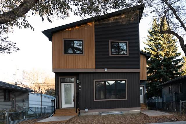 11819 53 Street, Edmonton, AB T5W 3L3 (#E4221818) :: Müve Team | RE/MAX Elite