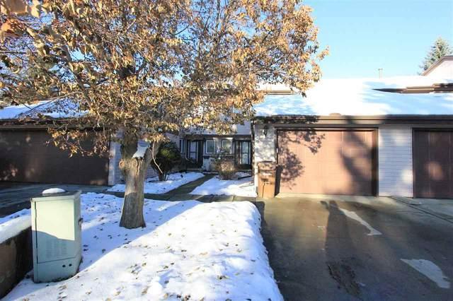 55 Grandin Woods Estates, St. Albert, AB T8N 2Y4 (#E4221838) :: Initia Real Estate