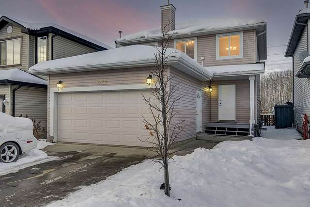 8415 2 Avenue, Edmonton, AB T6X 1H5 (#E4221839) :: The Foundry Real Estate Company
