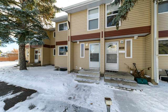 344 Clareview Road, Edmonton, AB T5A 4G6 (#E4221847) :: Initia Real Estate