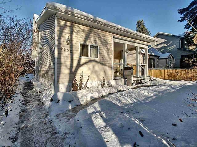 8920 79 Avenue NW, Edmonton, AB T6C 0R8 (#E4221849) :: Initia Real Estate