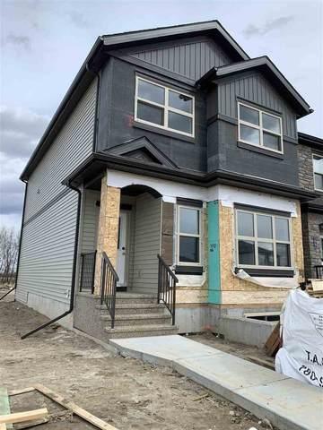 Spruce Grove, AB T7X 0Z7 :: Initia Real Estate