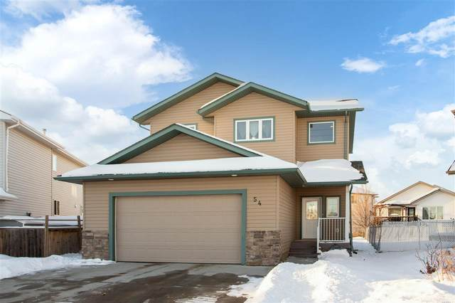 54 Mckay Close, Leduc, AB T9E 8L3 (#E4221859) :: Müve Team | RE/MAX Elite