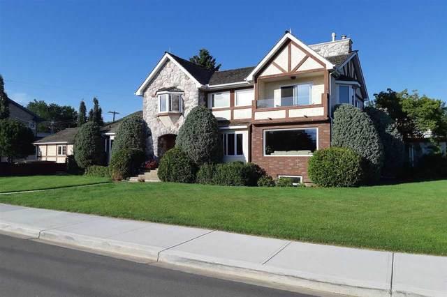 7424 Ada Boulevard, Edmonton, AB T5B 4E6 (#E4221869) :: The Foundry Real Estate Company