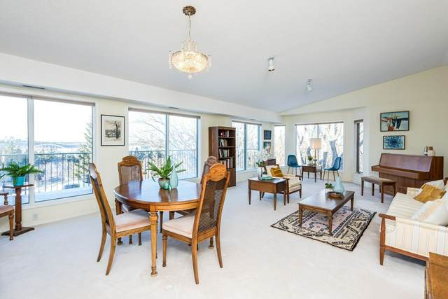 502 9131 99 Street, Edmonton, AB T6E 3V9 (#E4221895) :: The Foundry Real Estate Company