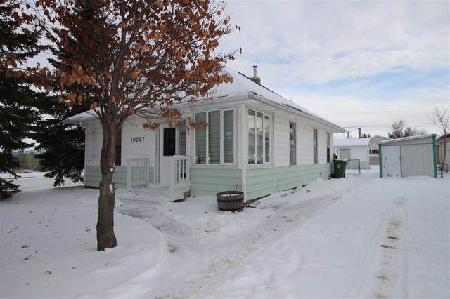 10247 105 Street, Westlock, AB T7P 1V8 (#E4221908) :: The Foundry Real Estate Company