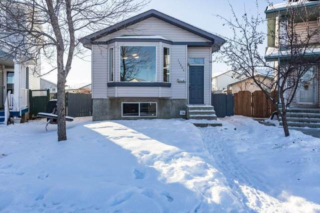 14804 47 Street, Edmonton, AB T5Y 2X3 (#E4221917) :: The Foundry Real Estate Company