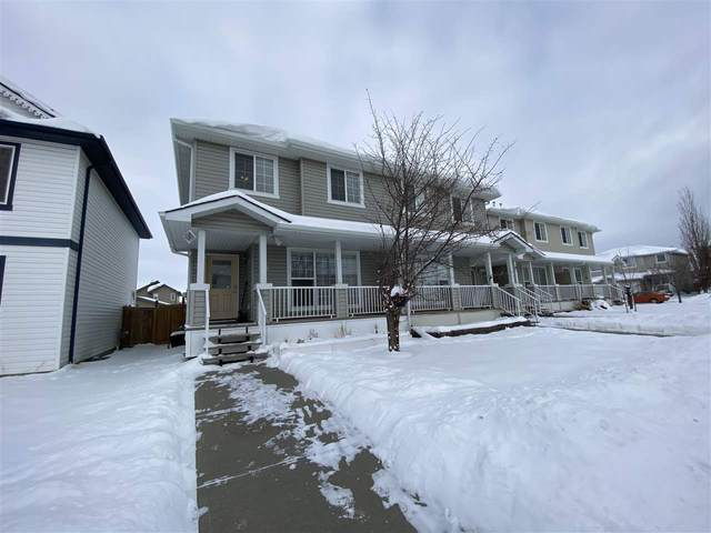 2318 28A Avenue, Edmonton, AB T6T 0A2 (#E4221937) :: The Foundry Real Estate Company