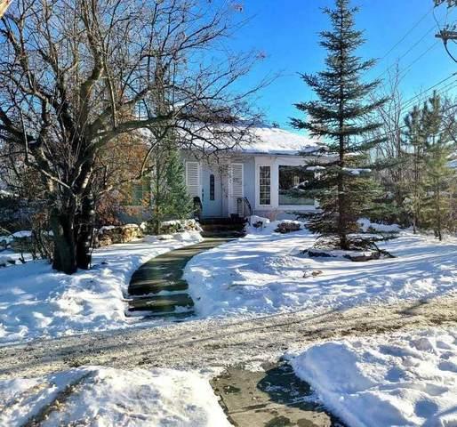 10325 136 Street, Edmonton, AB T5N 2E6 (#E4221945) :: The Foundry Real Estate Company