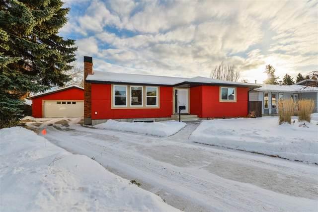 9223 184 Street, Edmonton, AB T5T 1P9 (#E4221969) :: The Foundry Real Estate Company