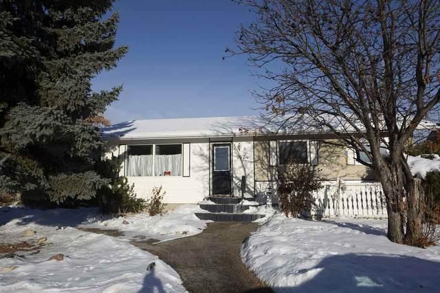 7924 152A Avenue, Edmonton, AB T5C 2Z9 (#E4221979) :: The Foundry Real Estate Company