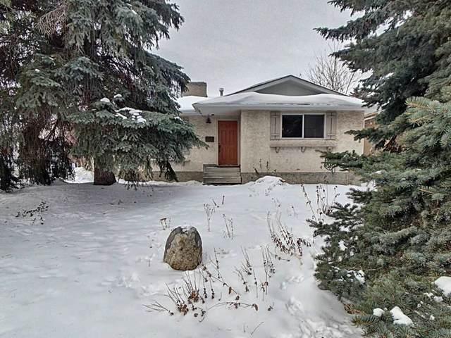 103 Gainsboro Place, Sherwood Park, AB T8A 2J4 (#E4222002) :: The Foundry Real Estate Company