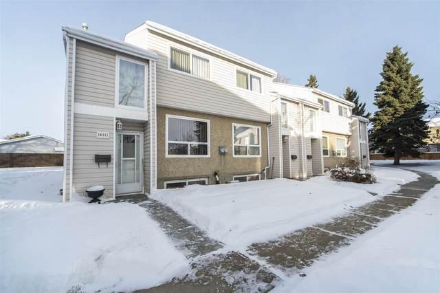18311 93 Avenue, Edmonton, AB T5T 1V2 (#E4222007) :: The Foundry Real Estate Company