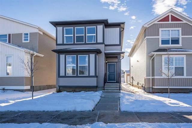 6327 170 Avenue, Edmonton, AB T5Y 3X7 (#E4222018) :: RE/MAX River City